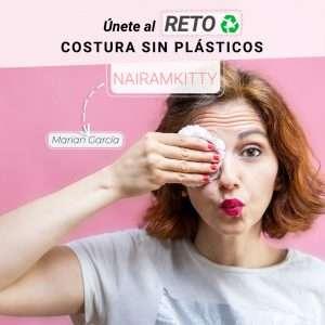 Costura sin plásticos
